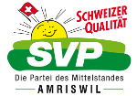 SVP Ortspartei Amriswil